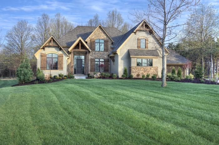 Photo Gallery | Woodbridge Custom Homes | KC Area Home Builder