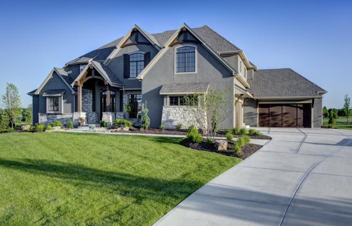 Photo Gallery Woodbridge Custom Homes Kc Area Home Builder