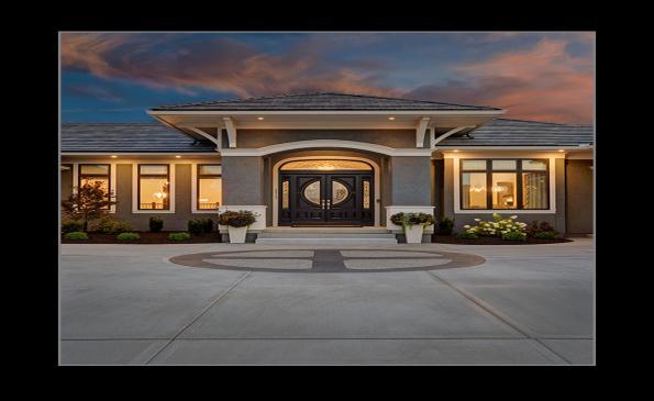 Woodbridge Custom Homes